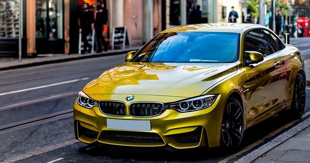 skup aut BMW Szubin